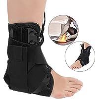 Semme Knöchelschutz Verstauchung Knöchel Fuß hinten verstellbar mit Bandage für lindern Schmerzen Schwellungen... preisvergleich bei billige-tabletten.eu