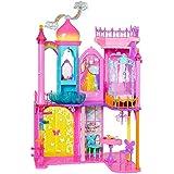Barbie - DPY39 - Château Arc-En-Ciel