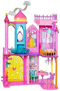 Barbie - Palacio de Princesas (Mattel dpy39)