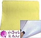 1 rollo de (a' 40 piezas) TABLE-TOWEL/tabla toalla + + colour amarillo + + (2-capas papel toallas...