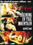 "Afficher ""Raining in the mountain"""