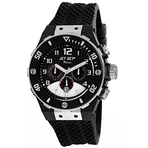 Jet Set J3204b-237 Monza Mens Watch