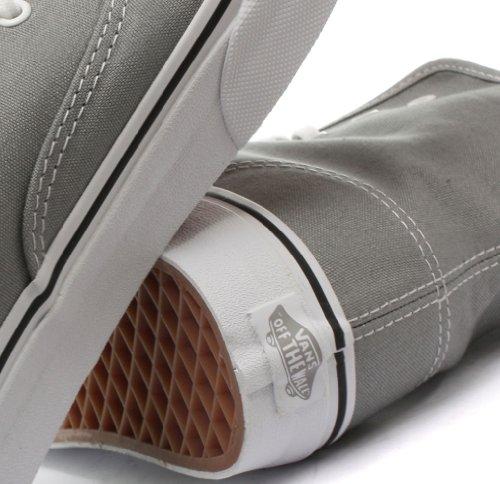 Vans U AUTHENTIC HI VRQF0PZ Unisex-Erwachsene Sneaker Grau