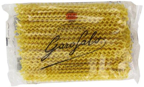 Garofalo Fusilli Lunghi 500g (Pack of 4)