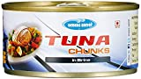 #10: Oceans Secret Tuna in Brine, 180g