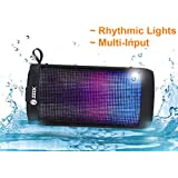 Zoook ZB-Jazz Wireless Bluetooth Speaker for Mobiles/Tablets