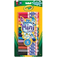 Crayola Pip-Squeaks - Mini Markers (14 Pack)