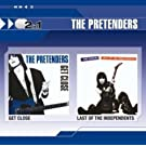 coffret 2 CD :  Get Close - Last of the Independents