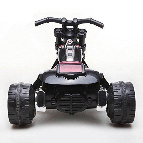 84638b0b43 ... Kinderfahrzeug - Elektro Motorrad- Chopper - 2 Motoren - 6V7Ah · zurück  · / vor