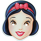 Disney Princess Snow White - Card Face Mask