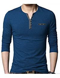90466152b14 Long Sleeve Men s T-Shirts  Buy Long Sleeve Men s T-Shirts online at ...