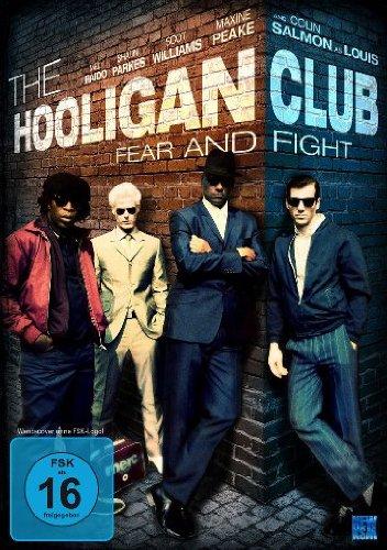 Bild von The Hooligan Club - Fear and Fight