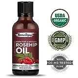 #10: Rosehip Essential Oil 15ML