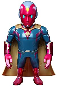 """Hot Toys """"Vision Avengers Age of Ultron Series 2"""" Figura"""