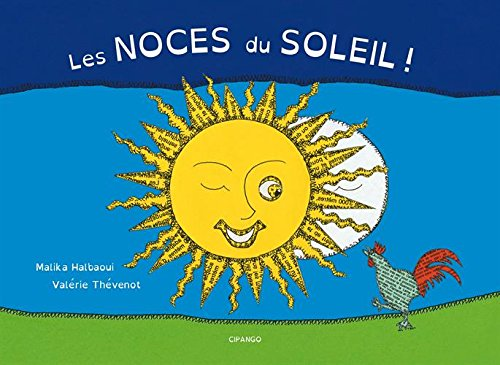 Les noces du soleil ! : Un conte des Balkans