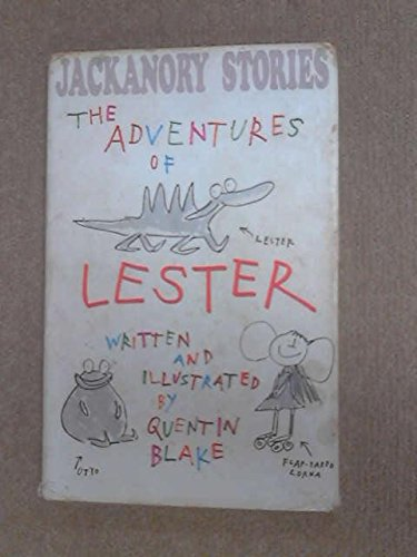 The adventures of Lester