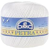 DMC Fil de coton pour le Crochet Petra taille 5-B5200