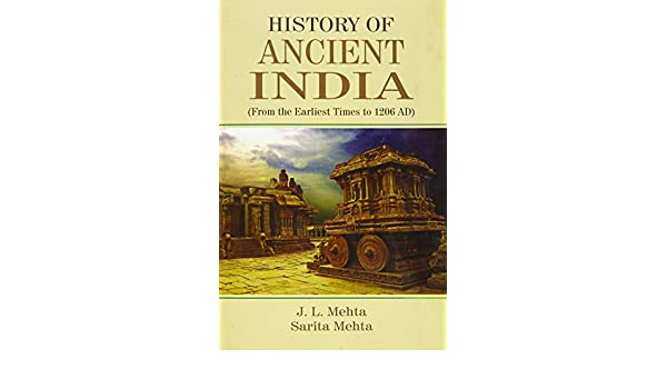 ancient history by rs sharma