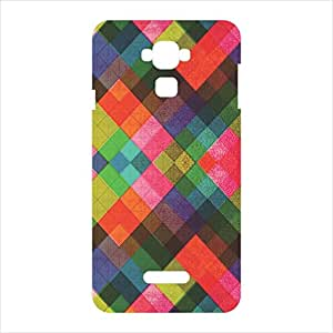 OVERSHADOW DESIGNER PRINTED BACK CASE COVER FOR COOLPAD NOTE 3