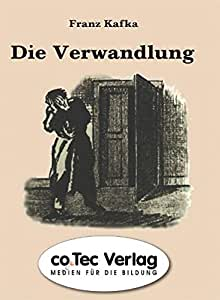 Kafka: Die Verwandlung. CD-ROM für WIndows 98/NT/2000/XP. Multimediale Materialien für den Deutschunterricht  (Lernmaterialien)