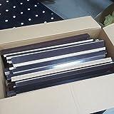 4-5kg Reste Holz Leisten Siebdruck 12mm-30mm stark Sperrholz Multiplexplatten Zuschnitte