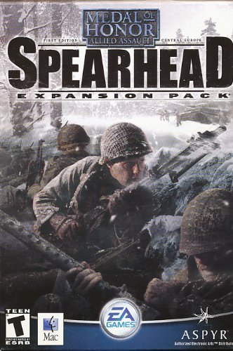 Medal of Honor Expansion Pack: Spearhead by Aspyr