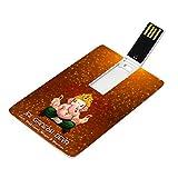 #7: Music Card: Jai Ganesh Deva- 320 Kbps MP3 Audio (8 GB)