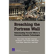 Breaching the Fortress Wall: Understanding Terrorist Efforts to Overcome Defensive Technologies by Brian A. Jackson (2006-05-15)