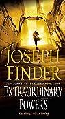 Extraordinary Powers par Finder