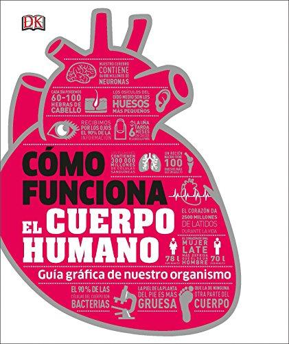 Cómo Funciona El Cuerpo Humano: Guía Gráfica Para El Éxito Empresarial por Dk