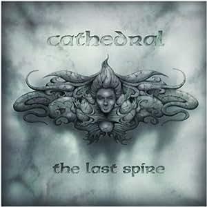 Last Spire,the [Vinyl LP]