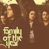 Songtexte von Family of the Year - Family of the Year