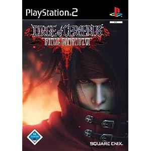 Final Fantasy VII – Dirge of Cerberus