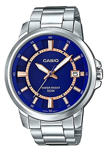 Casio Mens Watch MTP-E130D-2A