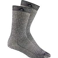 Wigwam Merino Comfort Hiker 2-Pack S2322 Sock, Navy II - Medium