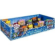 Paw Patrol  6033504 Animales de juguete para el baño, surtido: modelos aleatorios