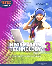 BTEC Level 3 National IT Student Book 2 (BTEC National for IT Practitioners)