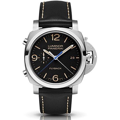 panerai-mens-44mm-black-calfskin-band-steel-case-automatic-watch-pam00524
