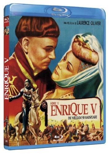 Enrique V BD [Edizione: Spagna]