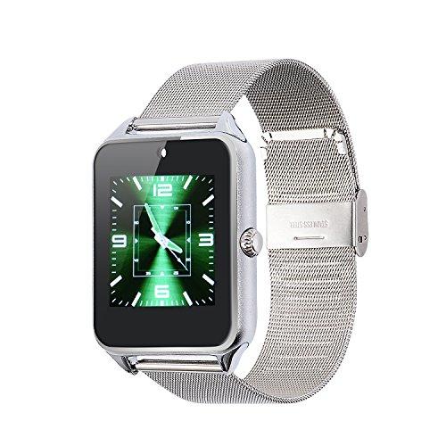 vosmep-smartwatch-orologio-cellulare-supporto-facebook-twitter-con-bluetooth-40-intelligente-delloro