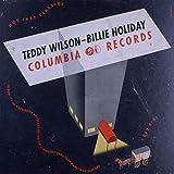 Teddy Wilson - Billie Holiday