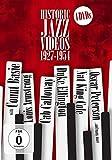 Historic Jazz Videos 1927 - 1954 [4 DVDs]