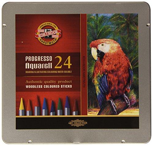 progresso-lapices-acuarelables-24-unidades-caja-metalica