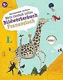 Mein tierisch tolles Bildwörterbuch Französisch (TING)