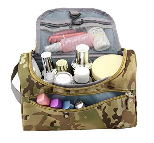 Pacchetto Wbdd Casual Cosmetics Makeup Riscossione Magazzino Travel Cosmetic Sacchetto Di Stoccaggio 2