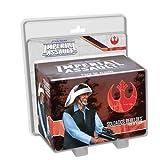 Star Wars: Imperial Assault - Soldados rebeldes, juego de mesa (Edge Entertainment EDGSWI08)