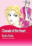 Charade of the Heart: Mills & Boon comics
