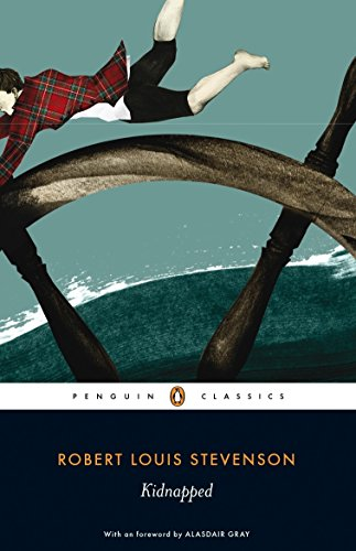 Kidnapped (Penguin Classics)