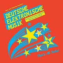 Deutsche Elektronische Musik 3, Exp. German Rock & Electronic 1971-81   2cd