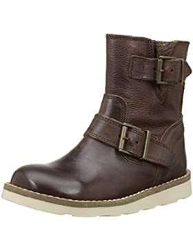 HIP Unisex-Kinder H1442 Kurzschaft Stiefel